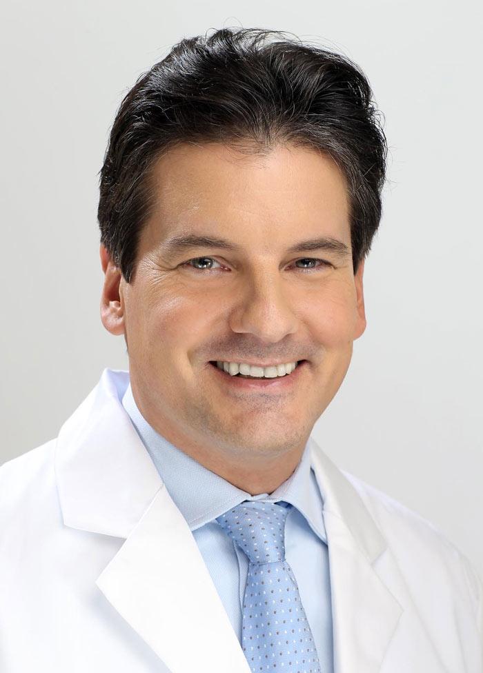 Augenheilkunde: OA Dr. Lukas Kellner