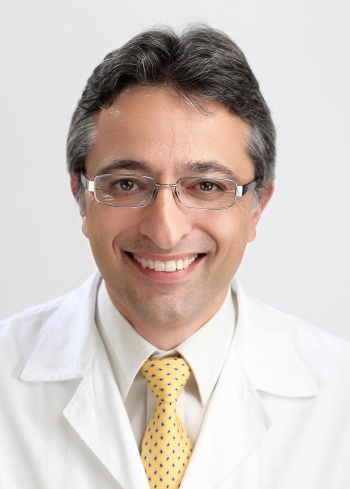 OA Dr. Michel Loyoddin MAdvSurg