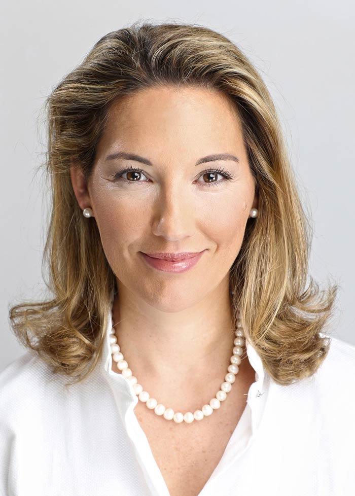 Augenheilkunde: Dr. Sophie Kellner-Rechberger, MPH, FEBO