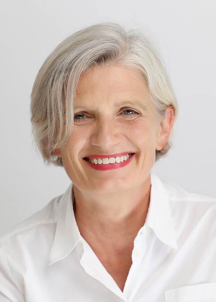 OÄ Dr. Elisabeth Brand, HNO Wien