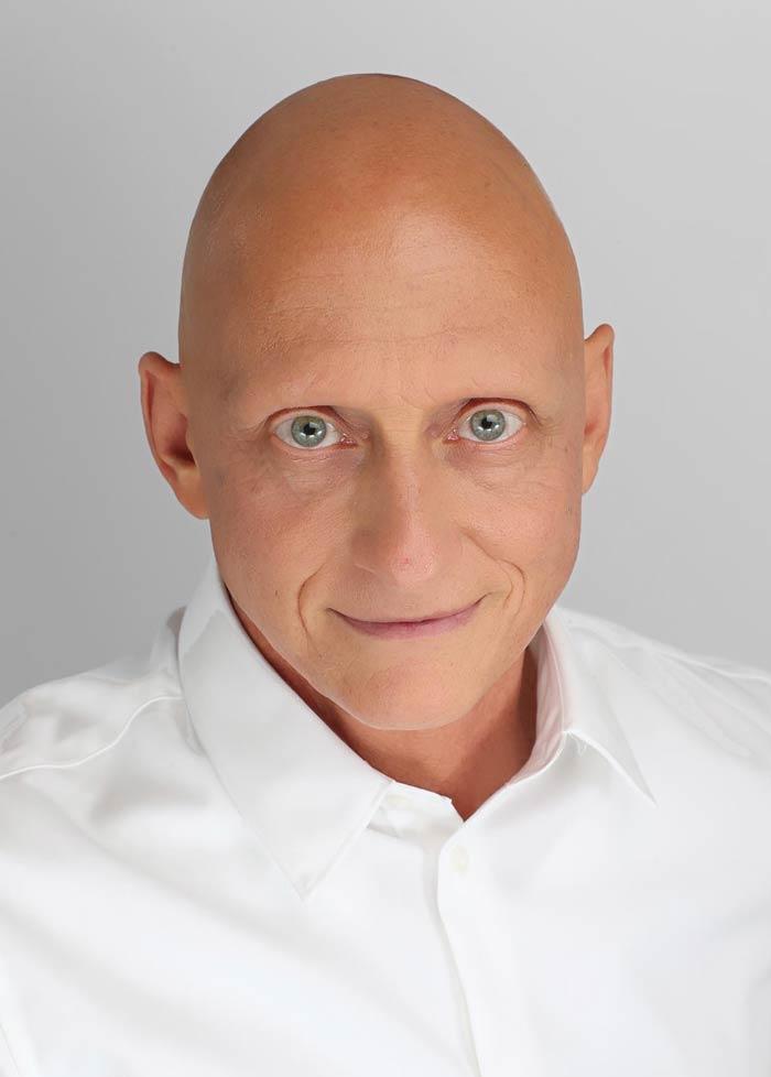OA Dr. Wolfgang Kreuzbauer, HNO Wien
