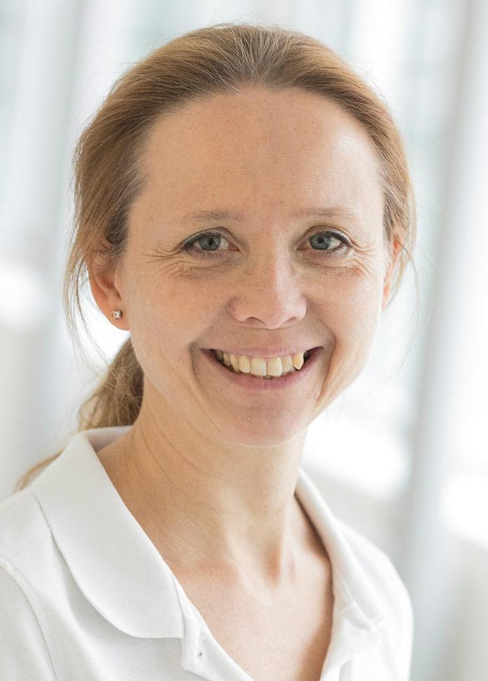 Orthopädie Fachärztin in Wien: Dr. Rinner
