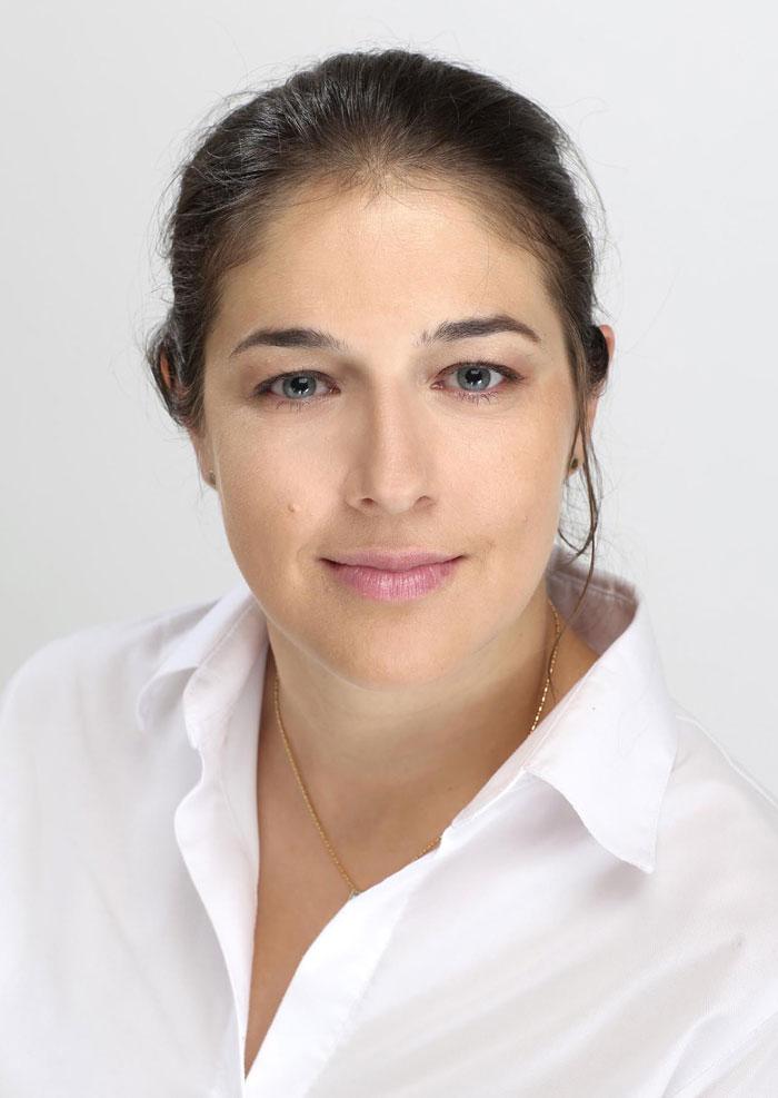 Innere Medizin: Dr. Johanna Brix