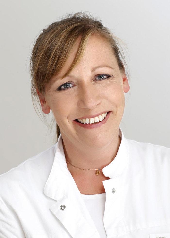 Fachaerztin Dr. med. Katharina Spängler