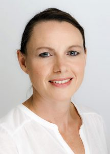 OÄ Dr. Daniela Scheichl
