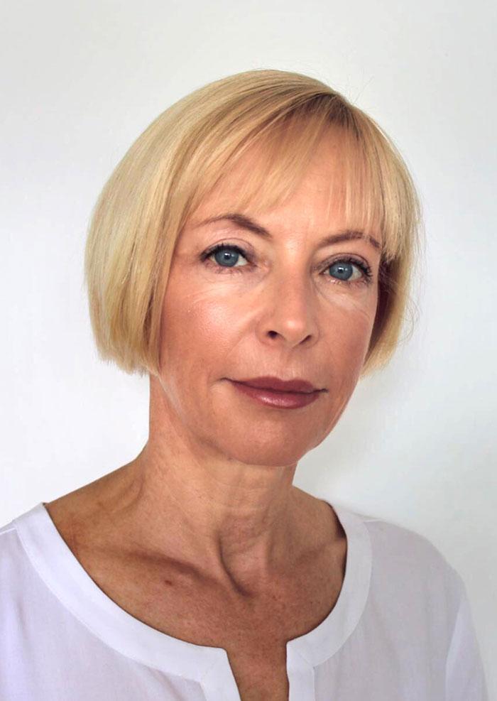 Plastische Chirurgie: Priv.-Doz. Dr. Ingrid Schlenz