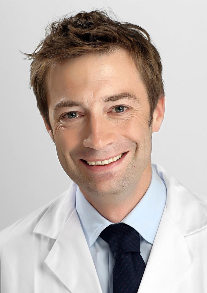 Urologie: Priv.-Doz. Dr. Martin Marszalek