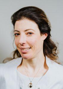 Allgemeinmedizin: Dr. Anna-Carolina Maschke