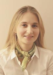 Ordinationsassistentin: Fr. Linda Brunner