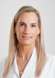 Neurologie: Dr. Martina Blaho